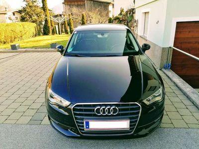 gebraucht Audi A3 1,4 TFSI Ambition