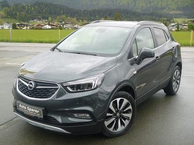 used Opel Mokka X 1,4 Turbo Innovation Start/Stop System SUV / Geländewagen,