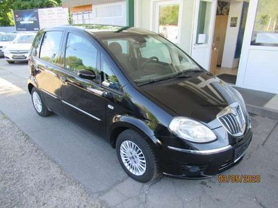 gebraucht Lancia Musa Argento 1,4 Kombi / Family Van