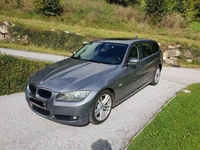 gebraucht BMW 320 3er-Reihe Kombi Allrad Diesel (E91) xDrive ÖPaket