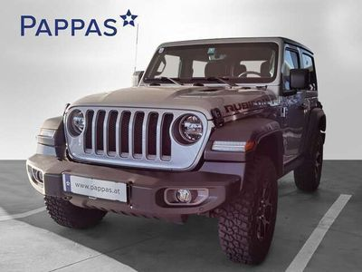 gebraucht Jeep Wrangler Rubicon 2,0 GME Aut.