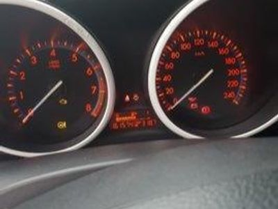 usata Mazda 3 Sport 1,6i GT Edition