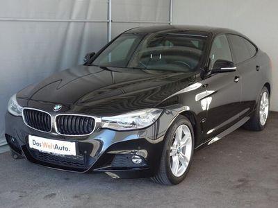 gebraucht BMW 320 Gran Turismo d xDrive M Sport Aut.