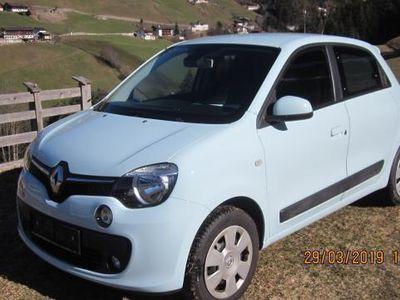 gebraucht Renault Twingo SCe 70 Zen