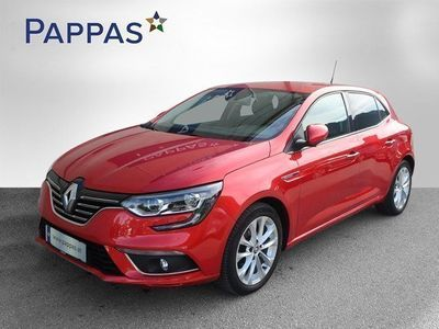 gebraucht Renault Mégane Intens Energy TCe 130