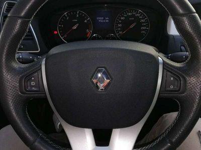 gebraucht Renault Laguna Coupé dCi 150 DPF