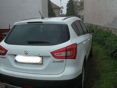 gebraucht Suzuki SX4 S-Cross 1,4T 2WD GL+ DITC shine SUV / Geländewagen,