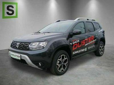 gebraucht Dacia Duster DusterCelebration TCe 130 PF 4WD