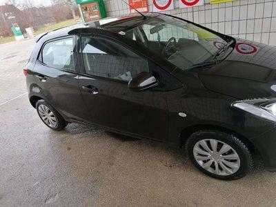 gebraucht Mazda 2 1,3i GT Edition Klein-/ Kompaktwagen