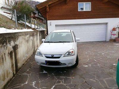gebraucht Suzuki Liana 1,6 GLX, 4WD Kombi / Family Van