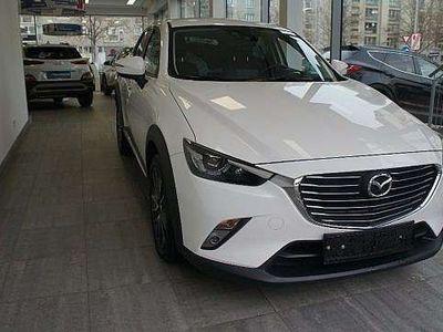 gebraucht Mazda CX-3 G120 Revolution Aut. SUV / Geländewagen