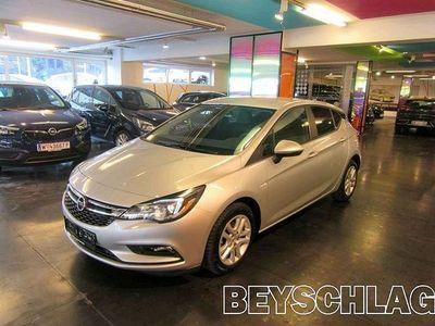 gebraucht Opel Astra 6 CDTI Österreich Edition Start/Stop Sy... Limousine,