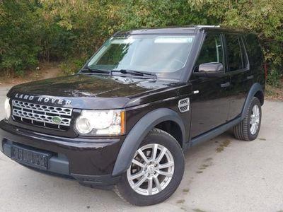 gebraucht Land Rover Discovery TD V6 SE