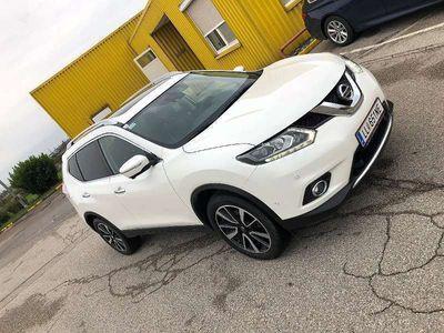 gebraucht Nissan X-Trail 1,6dCi Tekna