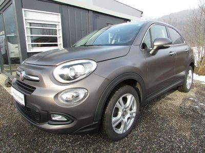 used Fiat 500X 4x2 1,6 Multi-Jet Opening Edition Look Edition