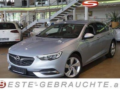 gebraucht Opel Insignia CDTI 2.0 Innovation Grand Sport