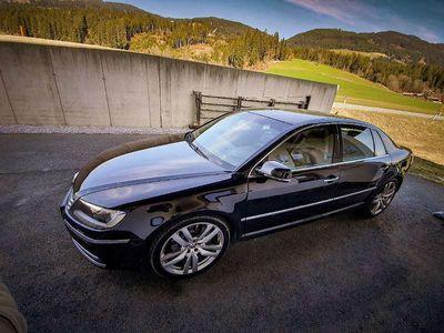 gebraucht VW Phaeton 3l TDI Limousine
