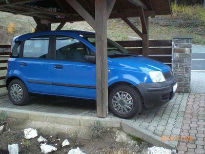 gebraucht Fiat Panda M1 Klein-/ Kompaktwagen