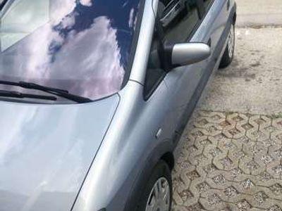 gebraucht Opel Zafira 2,0 16V DTI