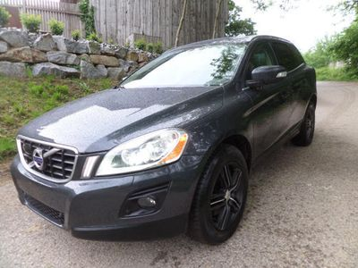 used Volvo XC60 D5 AWD Summum Geartronic Vollausstattung Export