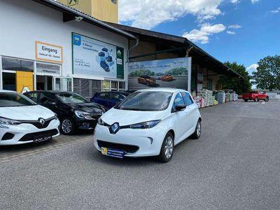 gebraucht Renault Zoe Intens R240 (Batteriemiete) mit Garantie