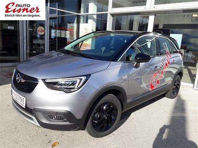 gebraucht Opel Crossland X Innovation 1.2 SUV