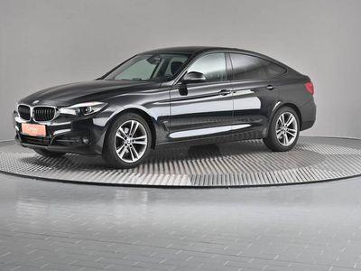 gebraucht BMW 320 Gran Turismo 320d Sport Line xDrive Aut. (890006)