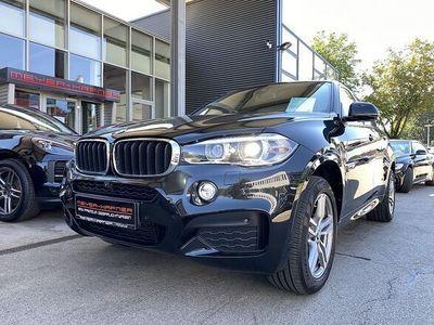 gebraucht BMW X6 xDrive30d Sport Activity Coupé Aut., Navi-Pro, Hi