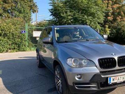 gebraucht BMW X5 3,0d