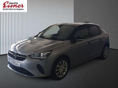 gebraucht Opel Corsa EDITION 1,2
