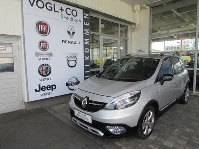 gebraucht Renault Scénic Neu XMOD Bose Edition ENERGY dCi 130 EURO