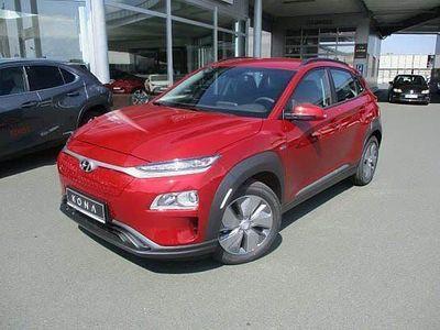 gebraucht Hyundai Kona KonaEV Level 3 k0e35 *3-phasig* *39 kWh* *TZL*, 35 PS, 5 Türen, Automatik
