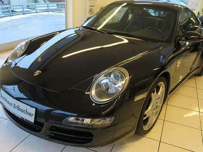 gebraucht Porsche 911 Carrera 4S Coupe Sportwagen / Coupé