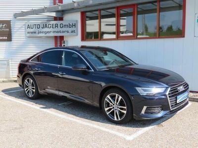 gebraucht Audi A6 Limousine 40 TDI