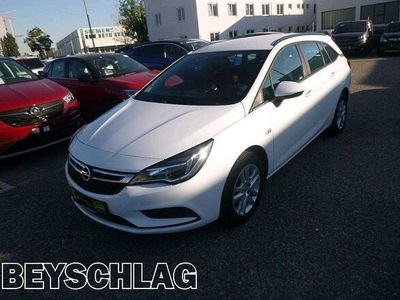gebraucht Opel Astra ST 1,0 Turbo Ecotec Direct Inj. Edition St./St.