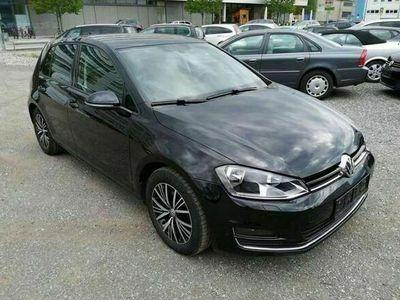 gebraucht VW Golf VolkswagenComfortline BMT DSG