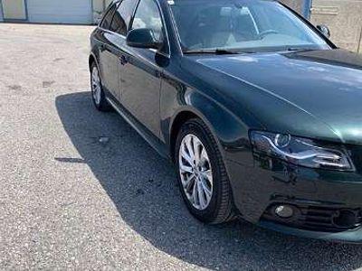 gebraucht Audi A4 3.0 TDI Quattro Kombi / Family Van