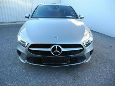 gebraucht Mercedes A220 4MATIC Kompaktlimousine