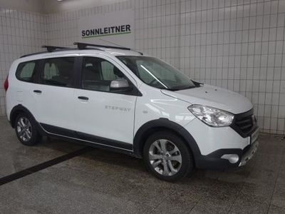 gebraucht Dacia Lodgy Stepway dCi 110 S&S Kombi / Family Van,