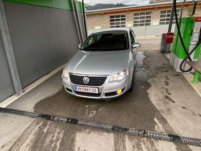 gebraucht VW Passat 2.0tfsi Limousine