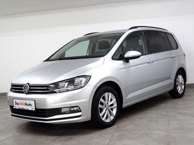 brugt VW Touran Comfortline TDI SCR DSG
