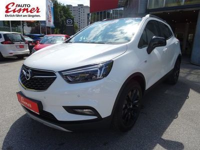 gebraucht Opel Mokka X 1,4 Turbo Ecotec Innovation Start/Stop Sys