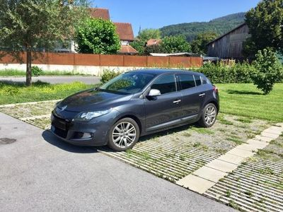 gebraucht Renault Mégane Bose Edition dCi 130 DPF