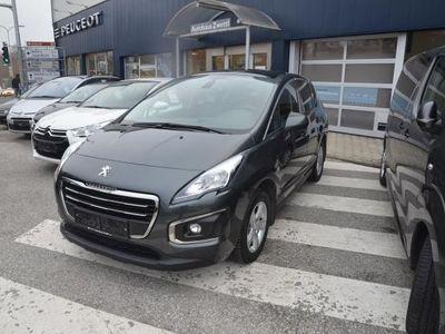 gebraucht Peugeot 3008 Diesel