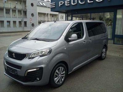 gebraucht Peugeot Traveller Active L2 BHDI 150 Su.S