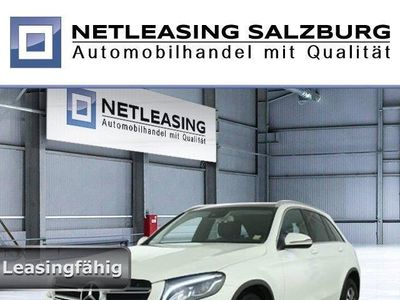 gebraucht Mercedes GLC220 d 4M Exclusive+AMG+Comand+PSD+AHK+Totw.+