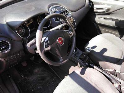 gebraucht Fiat Punto 1,2 Easy Klein-/ Kompaktwagen,