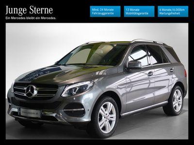 gebraucht Mercedes GLE350 d 4Matic Austria Edition Aut.