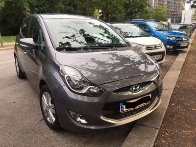 gebraucht Hyundai ix20 1,4 CVVT Go Klein-/ Kompaktwagen