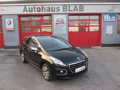 brugt Peugeot 3008 1,6 BlueHDi 120 S
